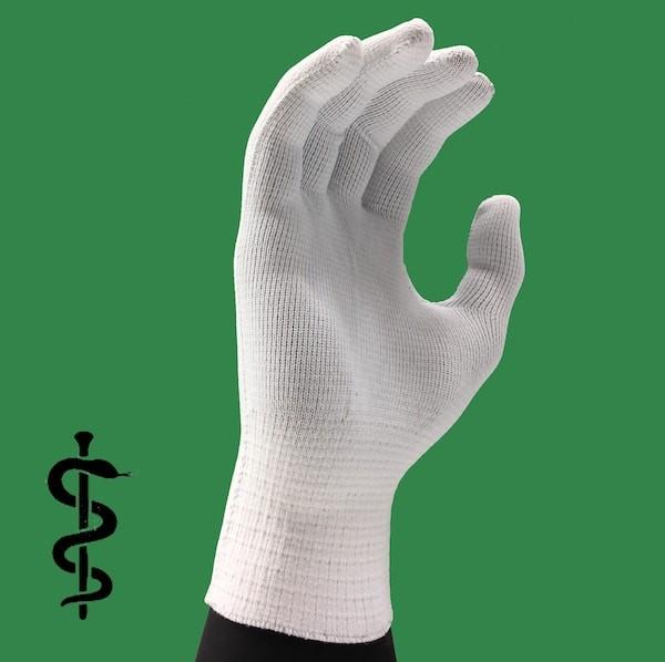Klinik Reinraum Handschuhe