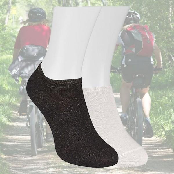 Fahrrad Socken 2 Paar