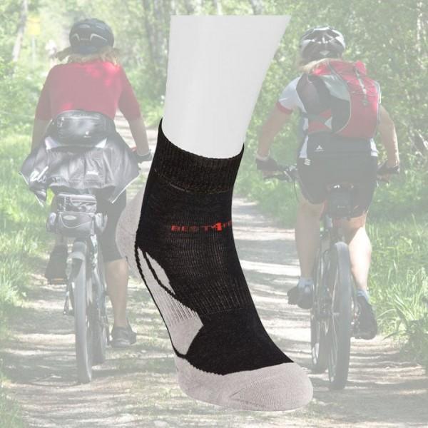 Fahrrad Socken Colour