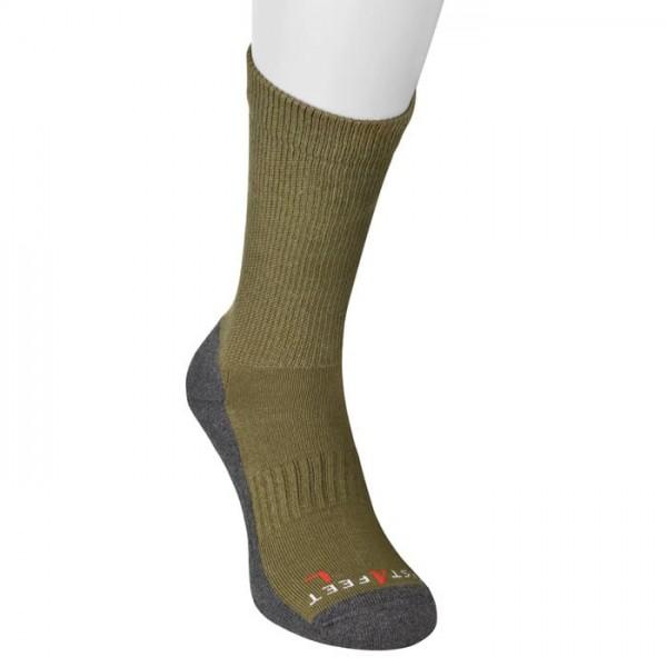 Warme Füße Packung Colour