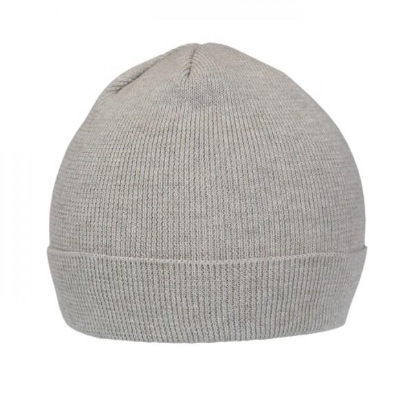 Silber Mütze