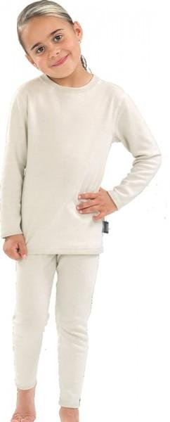 Neurodermitis Silberschlafanzug