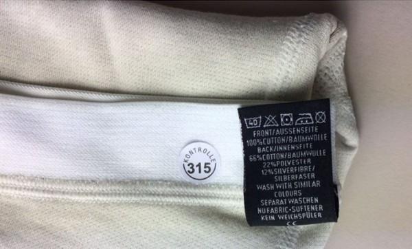Textilettiket